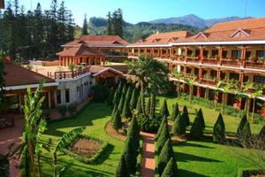 Victoria Sapa Resort & Spa