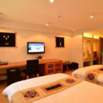 Khách sạn Sunny Moutain Sapa