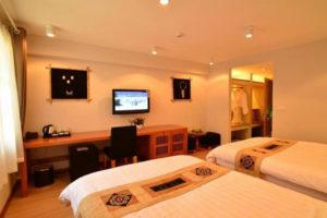 Phòng khách sạn Sunny Moutain Sapa