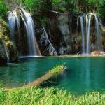 Suối thác Cốc San Sapa – vẻ đẹp thơ mộng