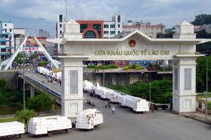 Thị trấn Hà Khẩu Sapa