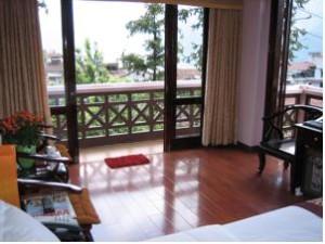Khách sạn Sapa Paradise View Hotel