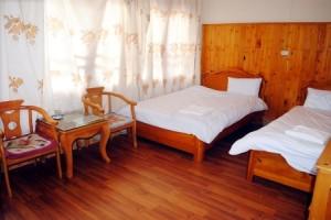 Khách sạn Graceful Sapa Hotel