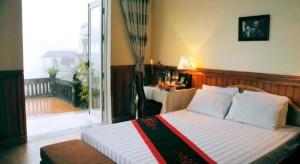 Khách sạn Sapa Cozy Hotel