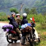 Kinh nghiệm đi phượt an toàn trong mùa bão ở Lào Cai – Sapa
