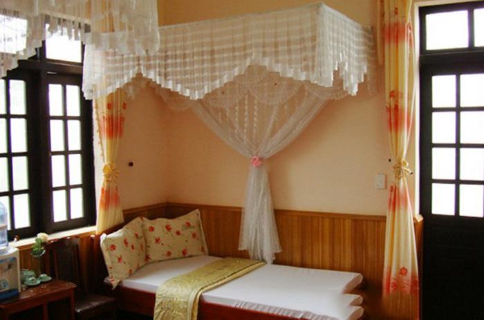 Phòng khách sạn Biển Mây Sapa