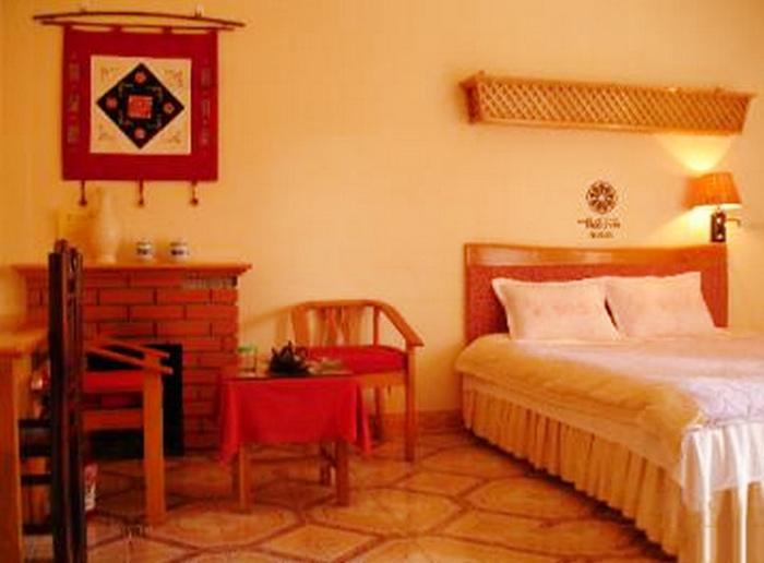 Phòng khách sạn Thái Bình Sapa