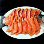 Đi Sapa thưởng thức món cá hồi thơm ngon