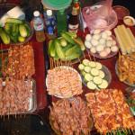 Món Nướng Sapa hấp dẫn thực khách bốn phương