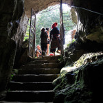 Du lịch Sapa khám phá hang động Tả Phìn