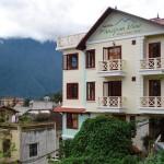 Khách sạn sapa – Hotel Fansipan View Sapa