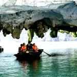 Kỳ thú thắng cảnh Hồ Động Tiên – Hạ Long