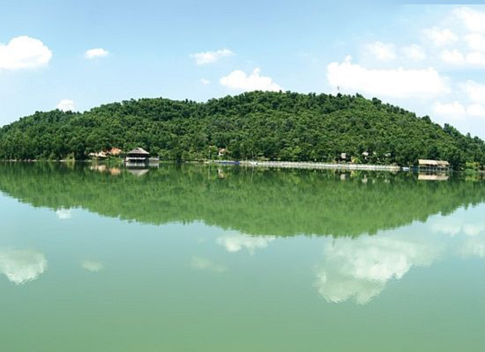 Hồ Duồng Cốc Sầm Sơn