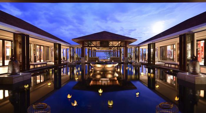 Resort Banyan Tree Lăng Cô