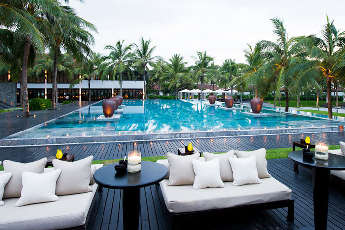 Resort The Nam Hải Hội An