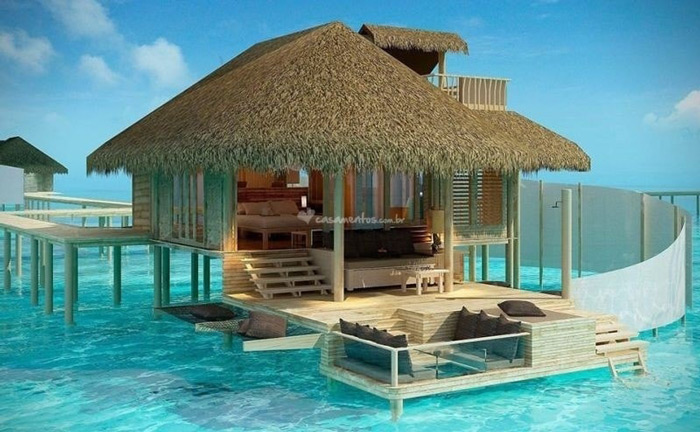 Six Senses resort Côn Đảo