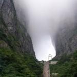 Cổng trời Sapa điểm đến hấp dẫn khách du lịch