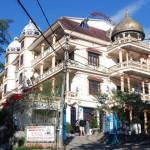 Khách sạn Hoàng Hà Sapa – sự lựa chọn tuyệt vời