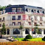 Khách sạn Sapa – điểm dừng chân lý tưởng cho chuyến du lịch Sapa