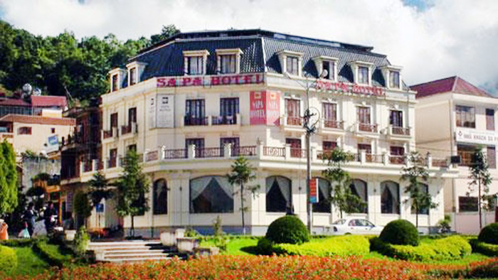Khách sạn Sapa Lào Cai