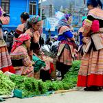 Những khu chợ nổi tiếng ở Sapa bạn nên biết