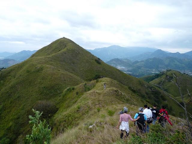 Núi cô tiên Sapa