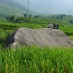 Du lịch Sapa nghe truyền thuyết tình yêu trên bãi đá cổ