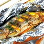 Cách làm món cá Sapa nướng giấy bạc thơm ngon
