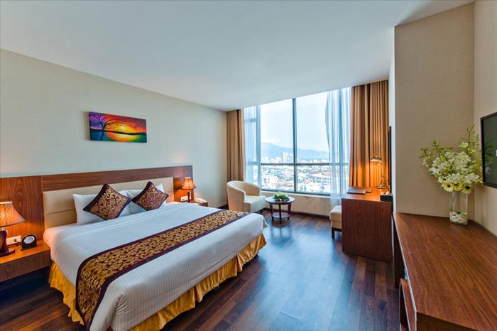 Phòng khách sạn Mường Thanh