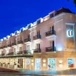 Khách sạn U – Điểm đến lý tưởng cho tour du lịch Sapa