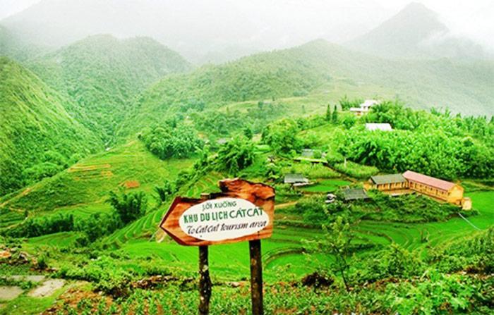 Du lịch SaPa