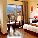 Khách sạn 3 sao Bamboo Sapa điểm dừng chân lý tưởng