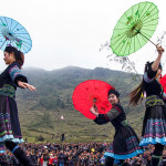 Chợ tình Sapa – nét văn hóa đặc sắc