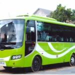 Sự tiện lợi của thuê xe du lịch Hà Nội