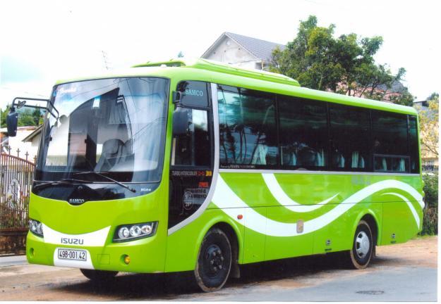 thuê xe du lịch tại Hà Nội