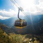 Du lịch thác Bạc – thác Tình Yêu – Fansipan 2 ngày 1 đêm