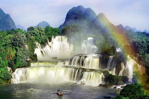 Hà Giang – Hồ Ba Bể – Pác Pó – Thác Bản Giốc