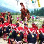 """Lễ hội """"Nhặn Sồng"""" và """"Nào Sồng"""" – Lễ hội lâu đời nhất của người dân Sapa"""