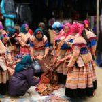 Đi Sapa đón Tết cổ truyền của người Mông