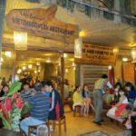 Gợi ý các quán ăn ngon, nổi tiếng tại Sapa